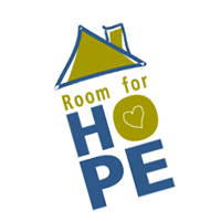 Room for Hope vector
