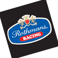 Rothmans Racing F1 vector