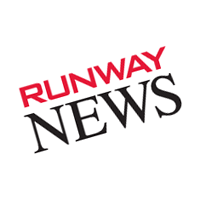 Runway News 183 vector