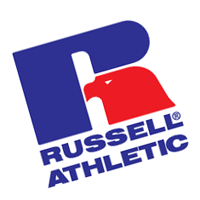 Russell Athletic 198 vector
