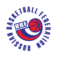 Russian Basketball Federation 202 vector