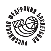 Russian Basketball Federation 204 vector