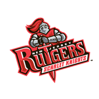 Rutgers Scarlet Knights 219 vector