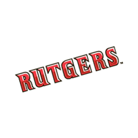 Rutgers Scarlet Knights 221 vector