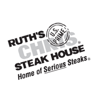 Ruth's Chris Steak House 229 vector