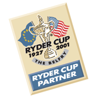 Ryder Cup vector