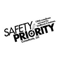 SAFETY PRIORITY vector