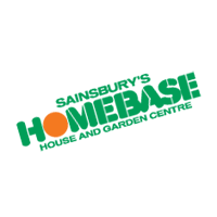 SAINSBURYS HOMEBASE 1 vector