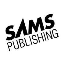 SAMS PUBLISHING vector