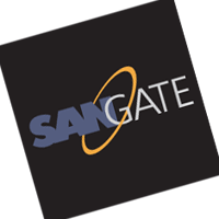 SANgate Systems vector