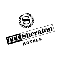 SHERATON HOTELS vector