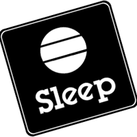 SLEEP INNS vector