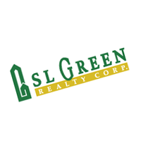 SL Green Realty Trust vector