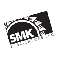 SMK Fabricators vector