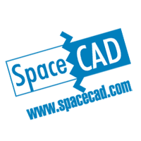 SPACECAD2 vector