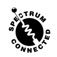 SPECTRUM CONNECTED vector