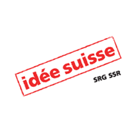SRG SSR Idee Suisse 144 vector