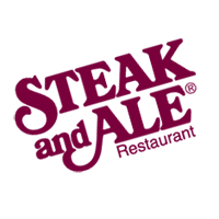 STEAK AND ALE RESTAURANTS 1 vector