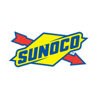SUNOCO PETROLEUM USA 1 vector