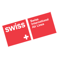 SWISS INTL AIR vector