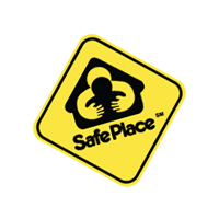Safe Place vector