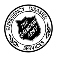 Salvation Army 2 vector