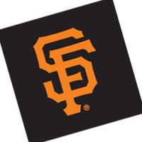 San Francisco Giants 153 vector