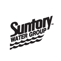 Santory Water Group vector