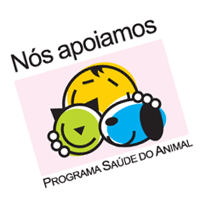 Saude Do Animal vector