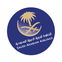 Saudi Arabian Airlines 249 vector