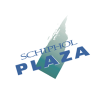 Schiphol Plaza vector