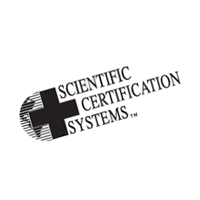 Scientific Certification Systems vector