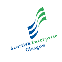 Scottish Enterprise Glasgow vector