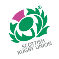 Scottish Rugby Union vector