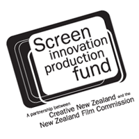 Screen Innovation Production Fund 99 vector