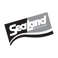 SeaLand Technology vector