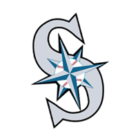 Seattle Mariners 137 vector