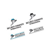 Security Chimneys International vector