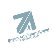 Seven Arts International vector