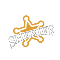 Sheriff 47 vector
