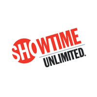 Showtime Unlimited vector
