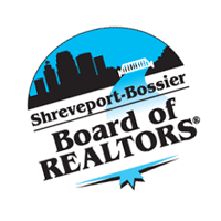 Shreveport-Bossier Board of Realtors vector