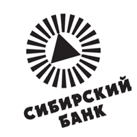 Sibirsky Bank vector