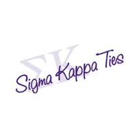 Sigma Kappa Ties download