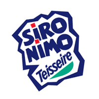 Sironimo Teisseire vector