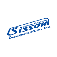 Sisson Transportation vector