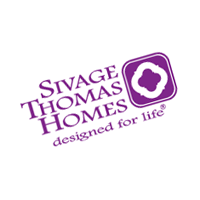 Sivage Thomas Homes 208 vector