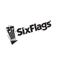 Six Flags 209 vector