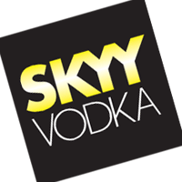 Skyy Vodka vector