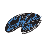 Smokey Joe's Cafe vector